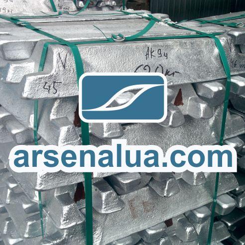 Сплавы алюминиевые деформируемые