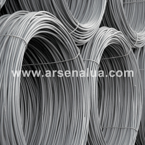 Прутки, полосы и мотки из инструментальной стали