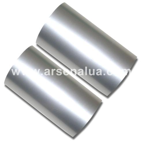 Фольга серебряная
