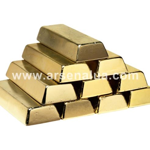 Золото и сплавы