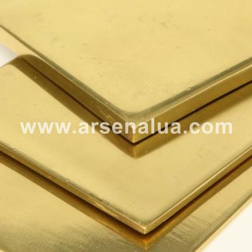 Аноды из золота