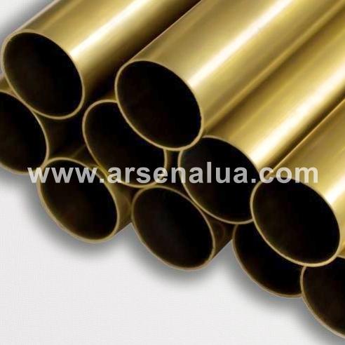 Трубы из золота