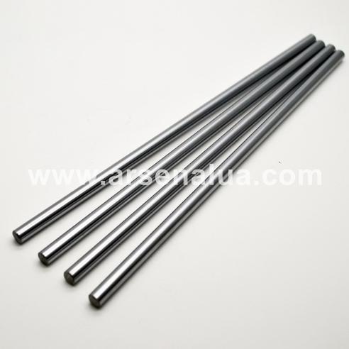 Прутки и полосы из быстрорежущей стали