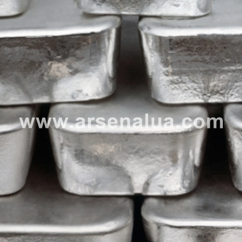 Серебро и сплавы